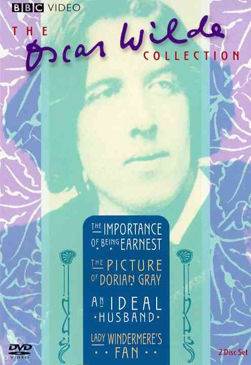 OSCAR WILDE COLLECTION BY WILDE,OSCAR (DVD)